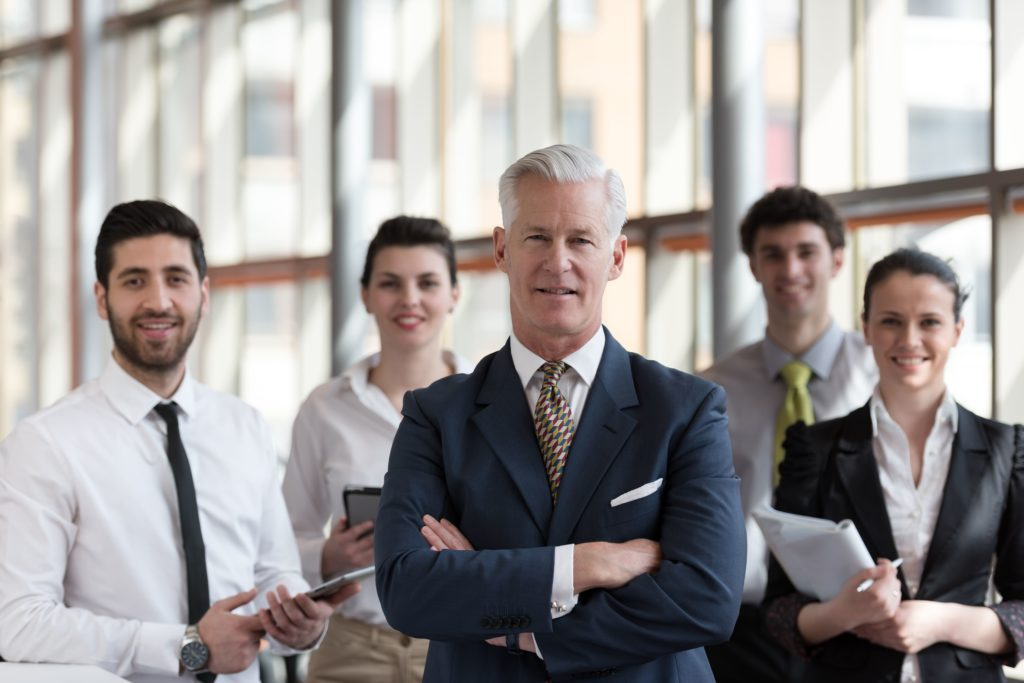 Coaching-Executives